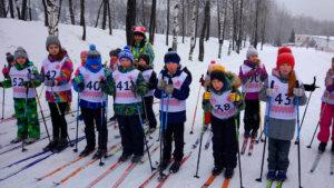 Инструкция по лыжной подготовке для школьников