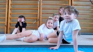 Инструкция при занятиях спортивной гимнастикой