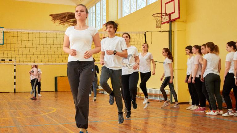 Тест по физической культуре для 7-8 классов