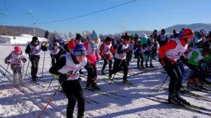 Зимний фестиваль ГТО — 2018