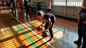 Страна «Баскетболия» — 2018