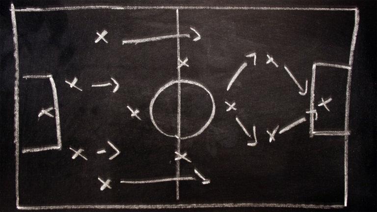 Подготовить план на подвижную или спортивную игру
